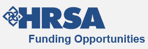 HRSA News, Update, and Funding Opportunties